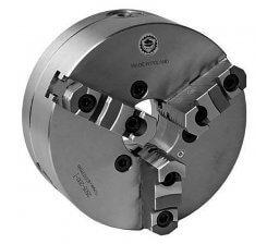Universal pentru strung cu 3 bacuri reversibile TIP 3505-P