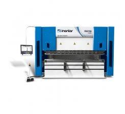 Presa hidraulica tip abkant cu CNC PRESTIGE HAP.170.25/21