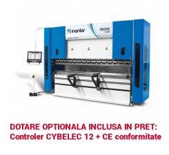Presa hidraulica tip abkant cu CNC PRESTIGE P-HAP.135.30/25 C1