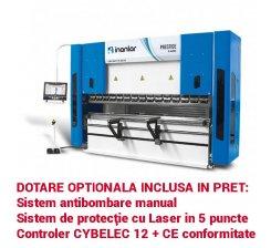 Presa hidraulica tip abkant cu CNC PRESTIGE HAP 100.25/21 C3