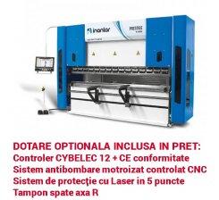 Presa hidraulica tip abkant cu CNC PRESTIGE HAP 100.25/21 C4