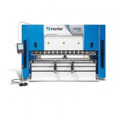 Presa hidraulica tip abkant cu CNC PRESTIGE HAP.225.37/31
