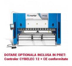 Presa hidraulica tip abkant cu CNC PRESTIGE HAP.170.30/25 C1