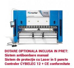 Presa hidraulica tip abkant cu CNC PRESTIGE HAP.170.30/25 C3
