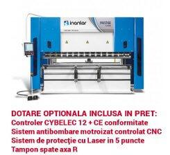 Presa hidraulica tip abkant cu CNC PRESTIGE HAP.170.30/25 C4