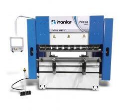 Presa hidraulica tip abkant cu CNC PRESTIGE HAP 100.15/12