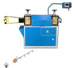Masina de indreptat si debitat otel beton Ø 6 mm – Ø 12 mm IOM-12-RU