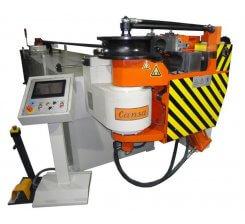 Masina hidraulica de indoit tevi cu dorn 114x5 mm CMH-114NC