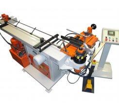 Masina hidraulica de indoit tevi cu dorn 32x2 mm CMH-32PLC