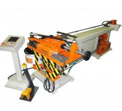 Masina hidraulica de indoit tevi cu dorn 51x3 mm CMH-51 NC