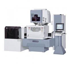 Masina de electroeroziune cu fir si CNC WI-200S